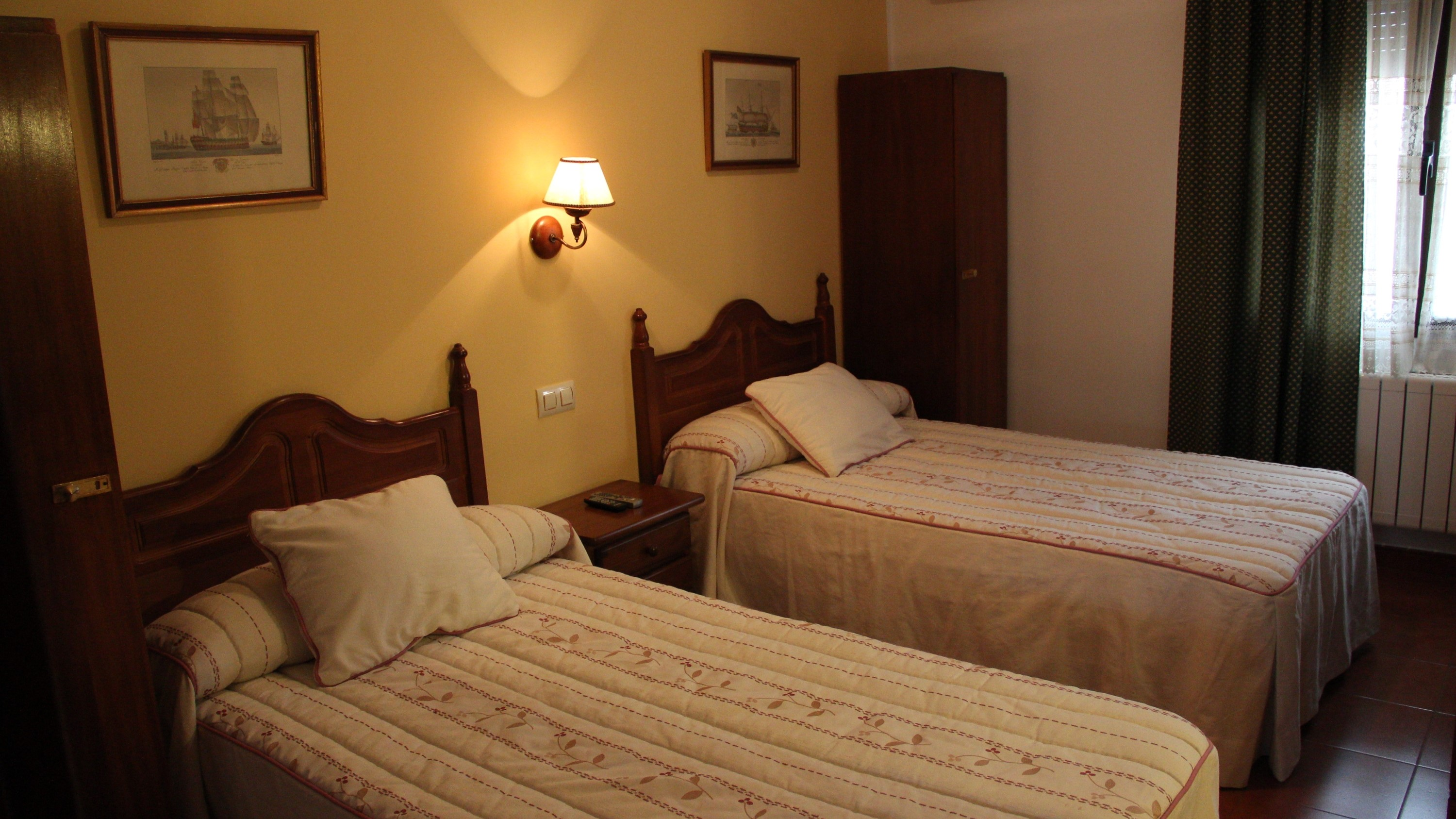 Hostal Rural Plaza **